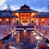 Thailand - Khao Lak - Merlin Resort