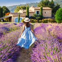 12-daagse autorondreis Provence & Cote d'Azur