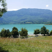 Camping Huttopia Le Sougey Aiguebelette