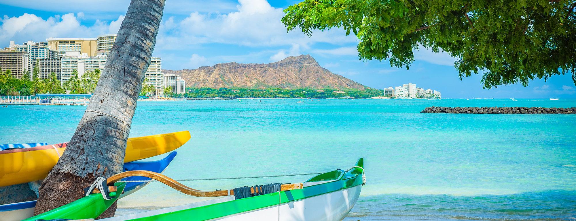 Oahu/Honolulu