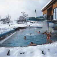 Zwembad St Johann