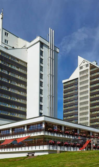 AHORN Panorama Hotel
