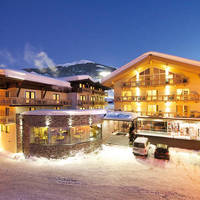 Hotel Alpina Salzburgerland