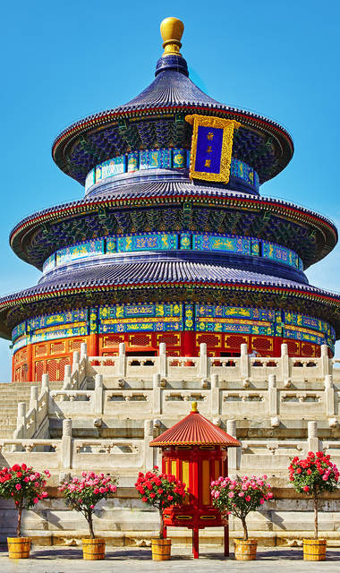 15-daagse privé rondreis inclusief vliegreis Klassiek China