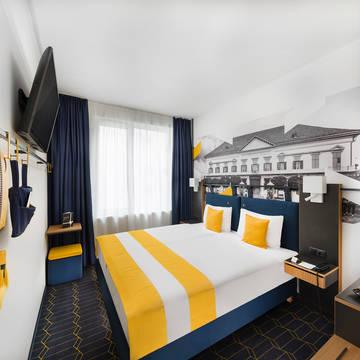 Standaardkamer D8 Hotel