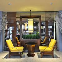 Triple Two Silom - lobby-04