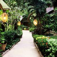 thailand koh chang banpu garden
