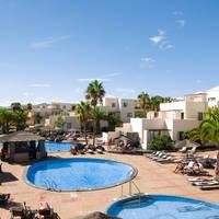 Zonvakantie Vitalclass Lanzarote Resort Hotel in Costa Teguise (Lanzarote, Spanje)