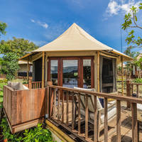 Voorbeeld Beach Camp Tent