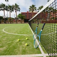 Sportfaciliteiten