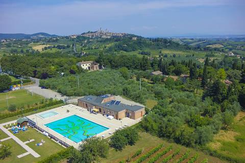 Last minute camping Toscane 🏕️Camping Il Boschetto di Piemma
