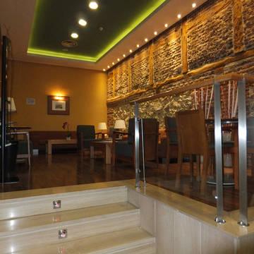 Lounge Hotel Victoria 4