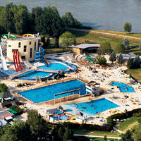 Camping Terme Ptuj boeken Sloveense Binnenland Slovenië doe je het beste hier