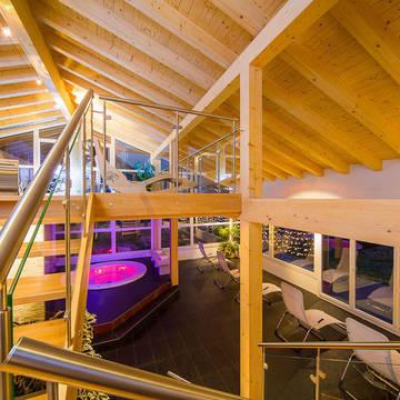 Wellness Hotel Christiania Appartementen Apollo