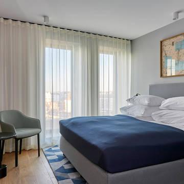 Kamer Hotel PURO Gdansk Stare Miasto