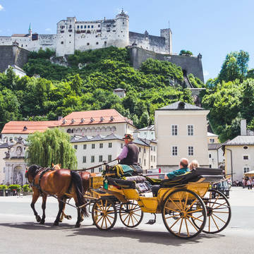 Salzburg Hotel Der Salzburger Hof
