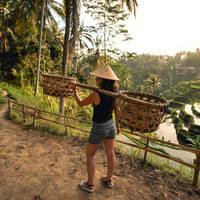 Traditioneel Bali