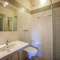 Voorbeeld 2-kamerbungalow Comfort