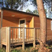Soustons Village voorbeeld Cottage 4p