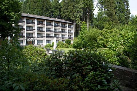 Super vakantie Nordrhein Westfalen 🚗️Hotel Wyndham Garden Gummersbach