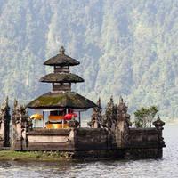 22 daagse groepsrondreis inclusief vliegreis Nostalgisch Indonesië