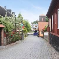 Åhus - straatje