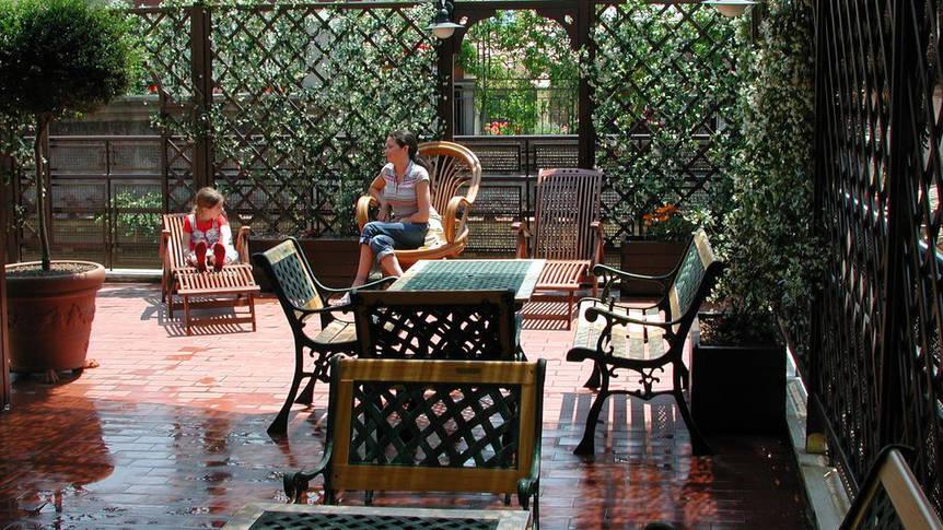 Terras Hotel Adriatic