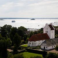 Svendborg - Fotograaf: Kim Wyon