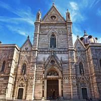 Duomo op ca. 25 minuten wandelen