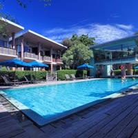 thailand koh samet sai kaew beach resort pool 2