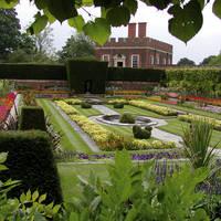 Hampton Garden