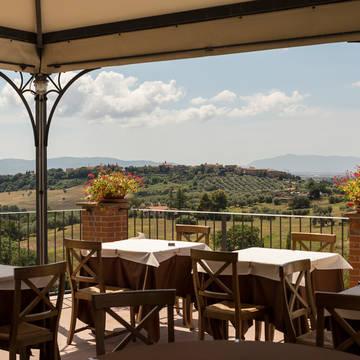 Terras Borgo Magliano Resort