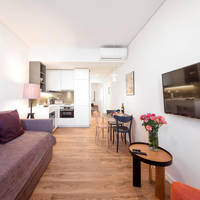 Lisbon Serviced Apartments Avenida