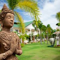 Thai Garden Resort 2016