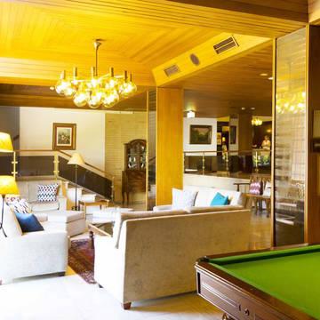 Lounge Hotel Vasco da Gama