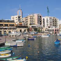 Spinola Bay