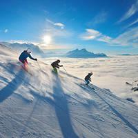 Ski Hasliberg