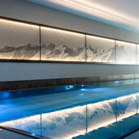 Spa - zwembad
