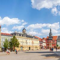 Marktplatz Eisenach
