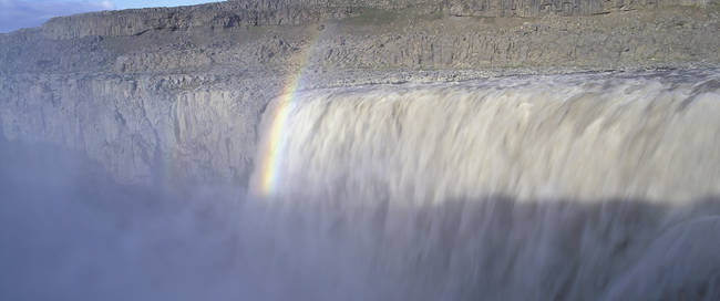 Dettifoss waterval - Foto: Iceland Travel