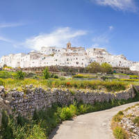 11-daagse fly-drive Prachtig Puglia