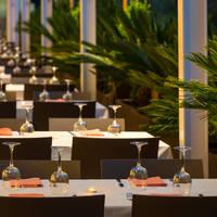 Terras restaurant