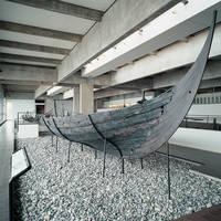 Roskilde Vikingschip museum