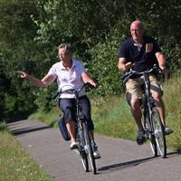 7-daagse fietsvakantie Mooi Drenthe