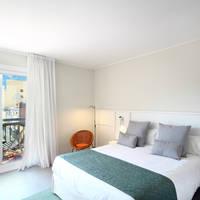 Voorbeeld Premium Room