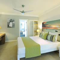 Voorbeeldkamer comfort room