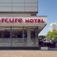 mercure am alexanderplatz