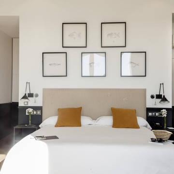 Kamer Hotel Santo Domingo