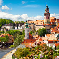 10-daagse busreis Hoogtepunten van Beieren