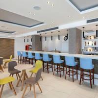 Belair Beach - Bar